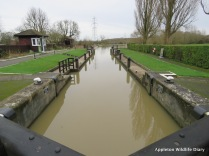Northmoor lock