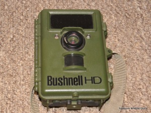 Bushnell Nature View HD