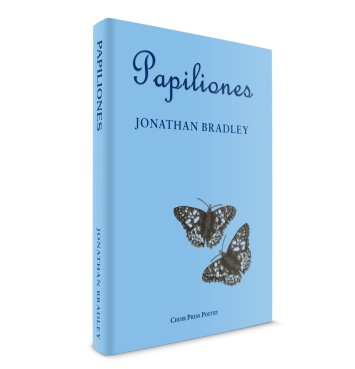Papiliones by Jonathan Bradley