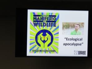 slide from Badger symposium