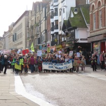 Oxford Youth Strike